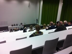 """""""Freiheit und Religion"""" Buchpräsentation in der UNI Luzern am 19.3.2014 Das Buch ist die revidierte Form des unten veröffentlichten GUTACHTENS"""